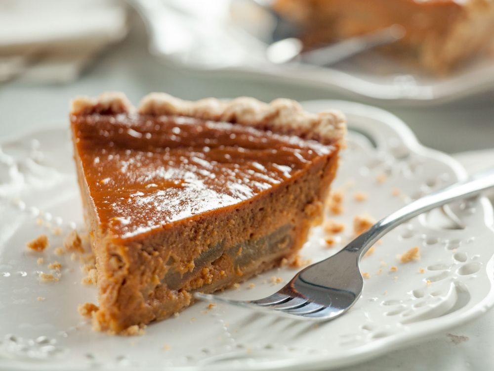 9 Bahan Sederhana yang Bikin Rasa Apple Pie Makin Sedap, Cobain Yuk!
