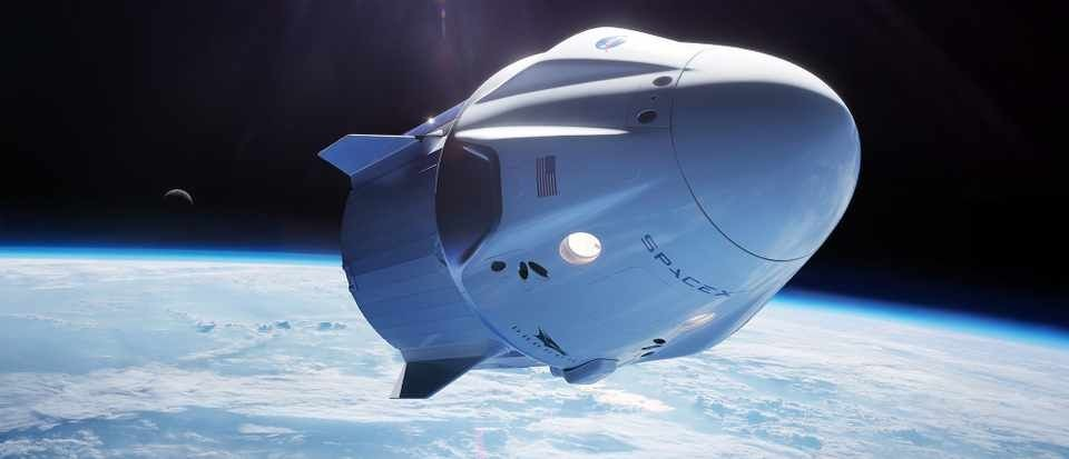 Good News! Starting Next year, you Can fly in space