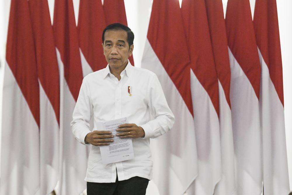 Ribut-Ribut Vaksin Nusantara, Jokowi: Masa Politikus Ngurusin Vaksin