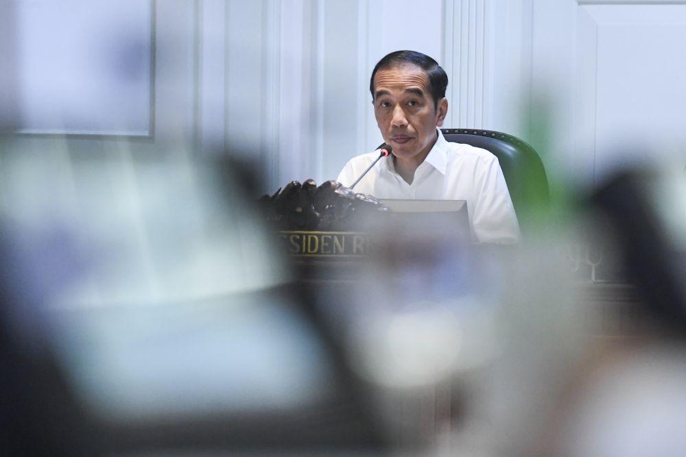 Penanganan COVID-19, Jokowi: Manfaatkan Wisma Atlet dan Hotel BUMN