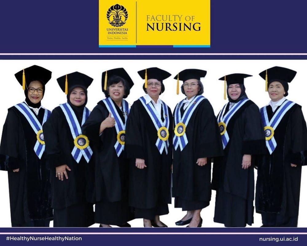 5 Fakta Perawat Indonesia, Ternyata Ada Ujian Nasionalnya