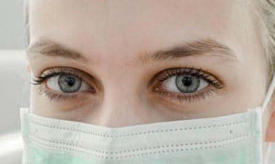 6 Tip Aman Berkendara Motor Saat Pandemi Virus Corona