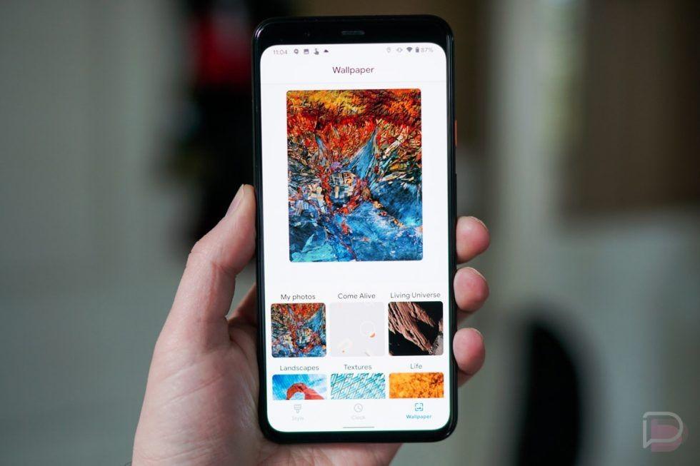 Dirilis Mei 2020, Ini Bocoran Terbaru Android 11 Developer Preview 2!