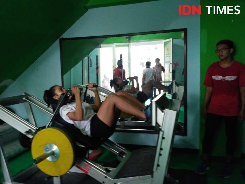 Pandemi Covid-19, KONI Jombang Minta Atlet Latihan di Rumah