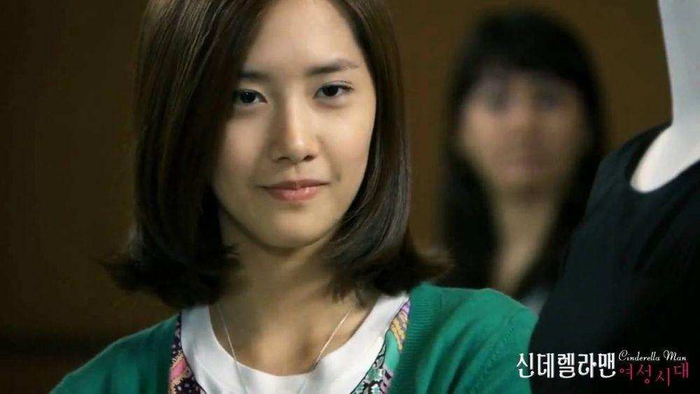 Bintangi Drama Baru, 10 Peran YoonA SNSD di Drama dan Film Populer