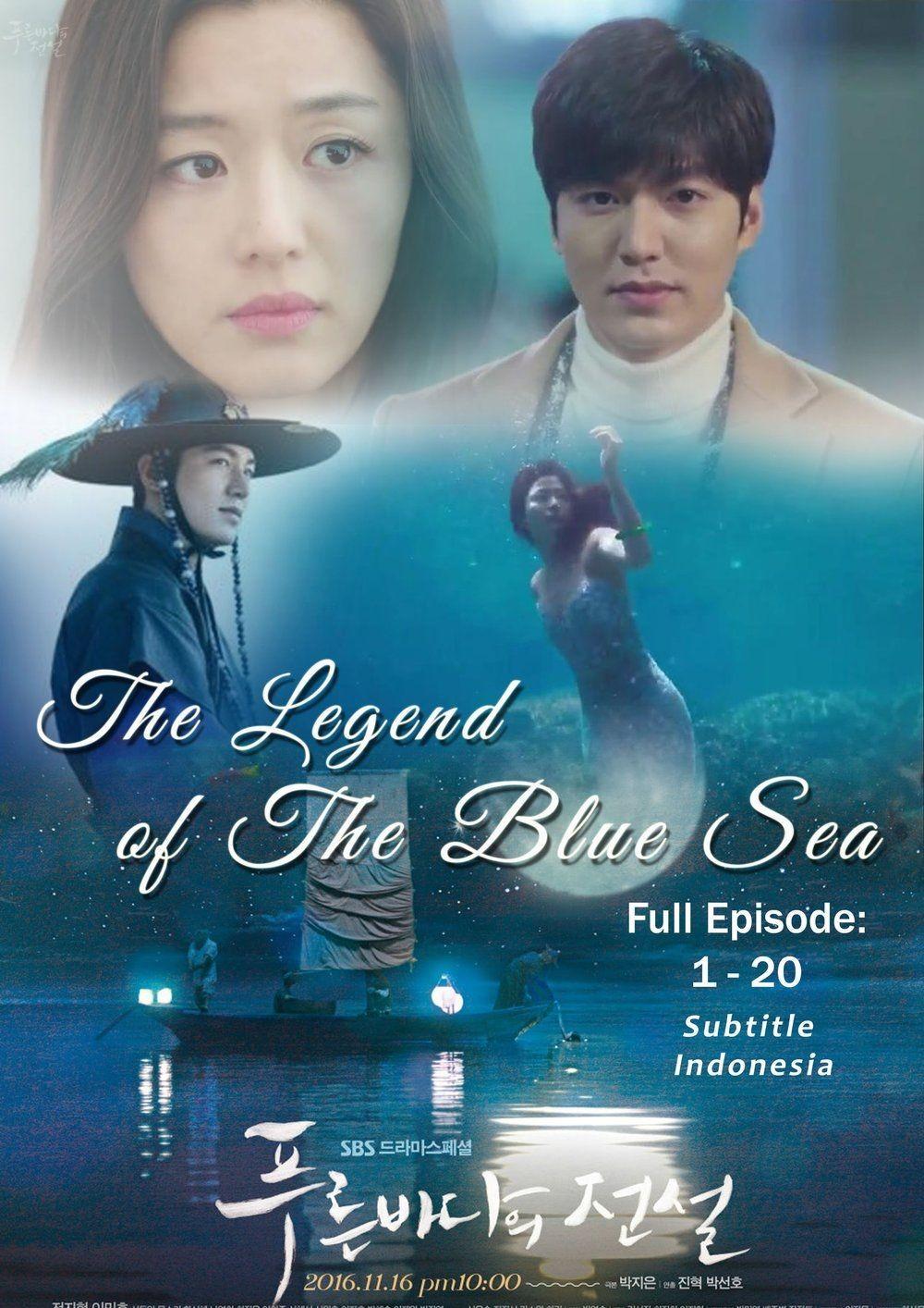 13 Rekomendasi Drama Korea Fantasi yang Alur Ceritanya Gak Ketebak