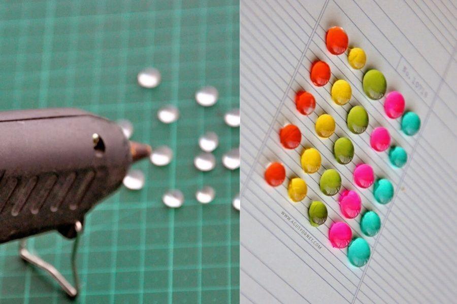5 Ide DIY dari Glue Gun, Bisa Jadi Tongkat Sihir Harry Potter lho!