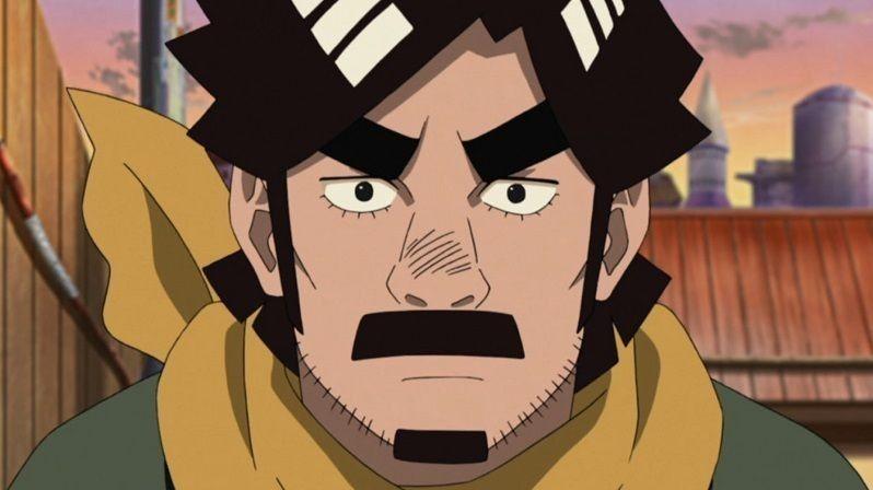 Kurang Disorot, 9 Ninja Legendaris di Naruto yang Bikin Penasaran