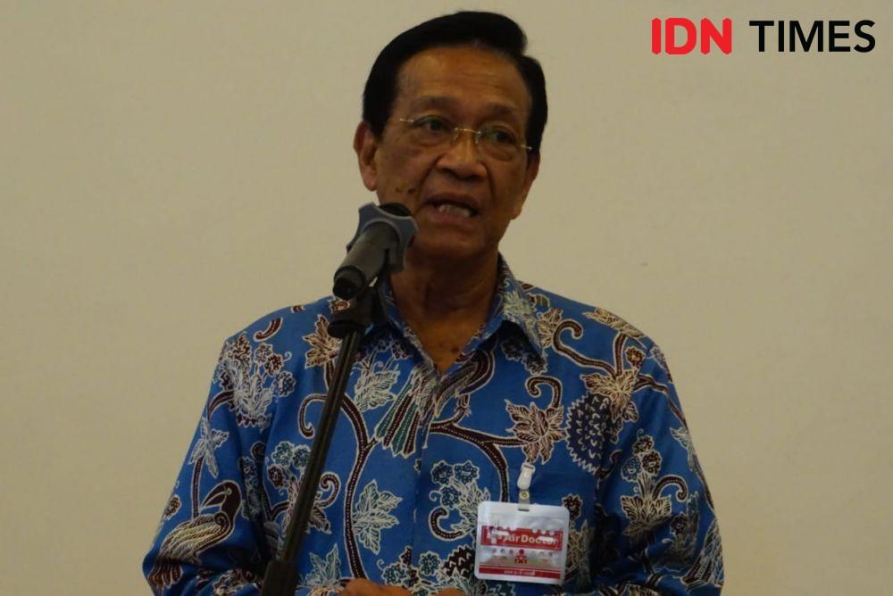 Ini Wilayah-wilayah yang akan Susul DKI Jakarta Ajukan PSBB