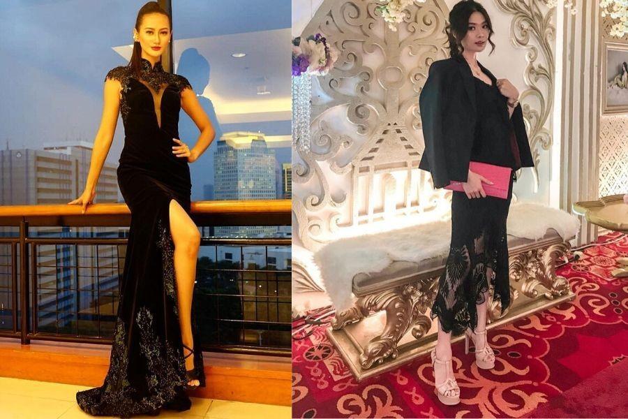 Adu Gaya Ayu Maulida & Carla Yules, Juara Pageant yang Memesona