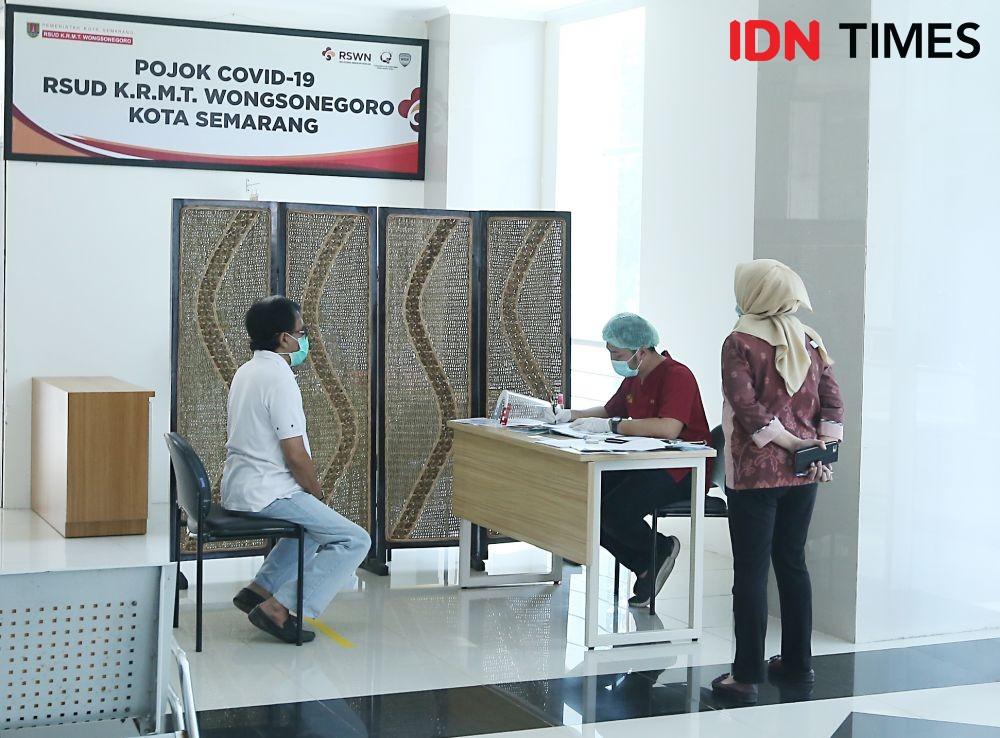 Syarat Jadi Pendonor Darah Plasma Bantu Pasien COVID-19 di Semarang