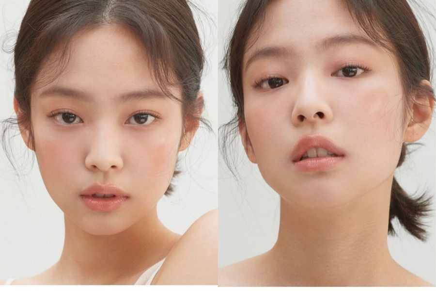 Inspirasi Makeup ala Jennie Blackpink, dari Natural sampai Bold!