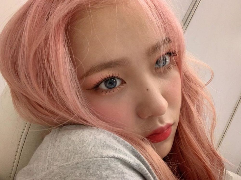 Inspirasi Makeup ala Yeri Red Velvet, Fun dan Penuh Warna!