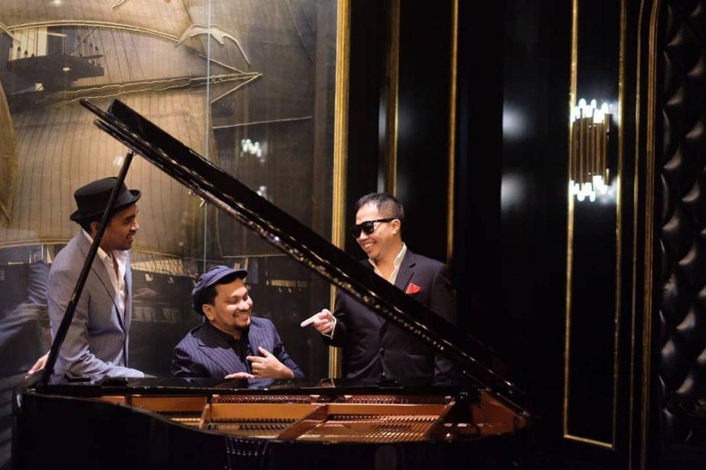 Meninggal Dunia, 10 Penyanyi yang Pernah Duet dengan Glenn Fredly