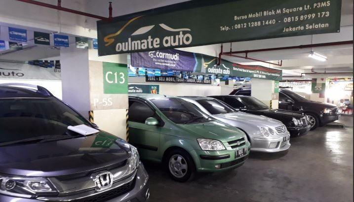 DP 0 Persen Kendaraan, OLX: Lebih Besar Gaungnya Dibanding Dampaknya