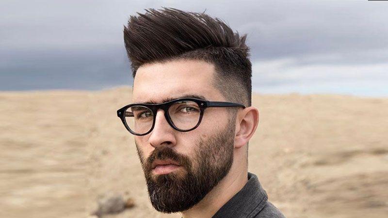10 Tren Gaya Rambut Pria Awal 2020 yang Bisa Kamu Coba
