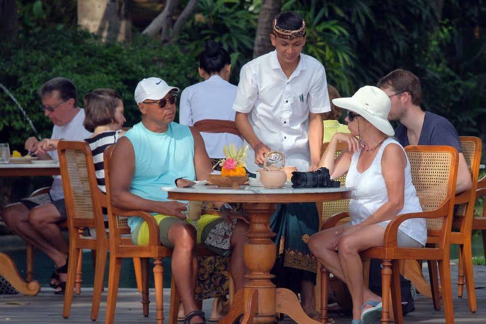 Wisatawan ke Bali Diprediksi Tembus 15.000 Per Hari saat Libur Nataru