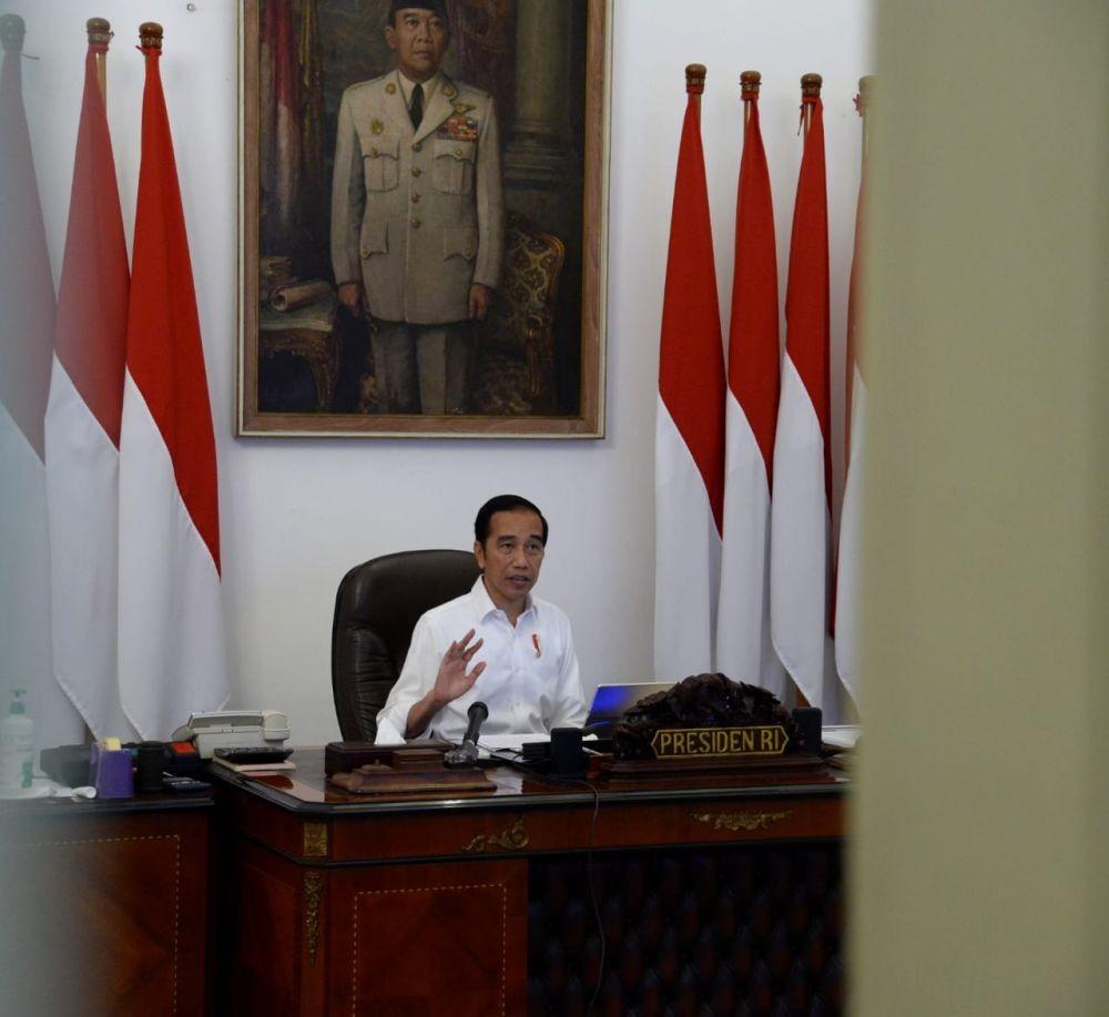 Nyatakan Siap Bantu Indonesia, Trump Malah Panen Kecaman dari Warga AS