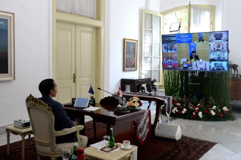 COVID-19 Paling Berdampak di Sektor Pariwisata, Ini Tiga Arahan Jokowi