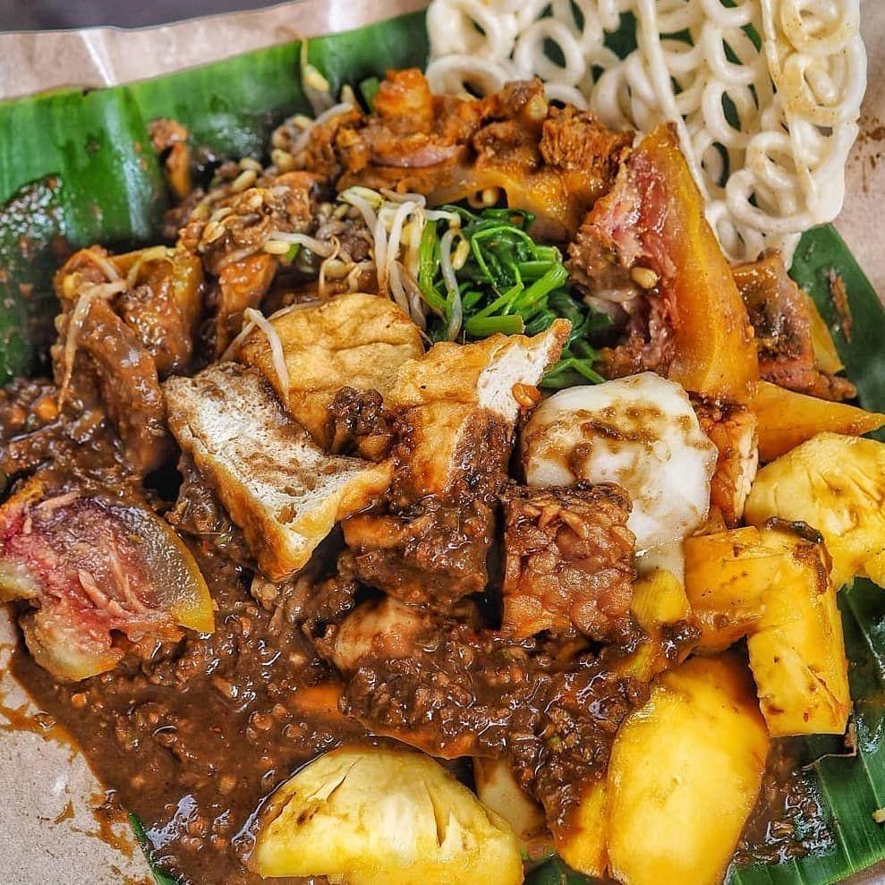 35 Makanan Khas Indonesia yang Kelezatannya Tak Tertandingi