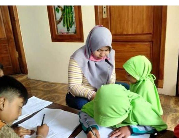 Tahun Ajaran Baru Dimulai, PJJ Masih Menjadi Kendala Sekolah