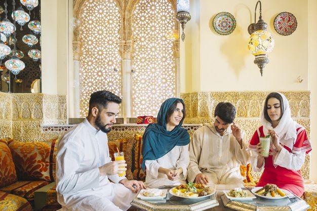 Panduan Ibadah Puasa Ramadan Oleh Kemenag di Tengah Wabah COVID-19