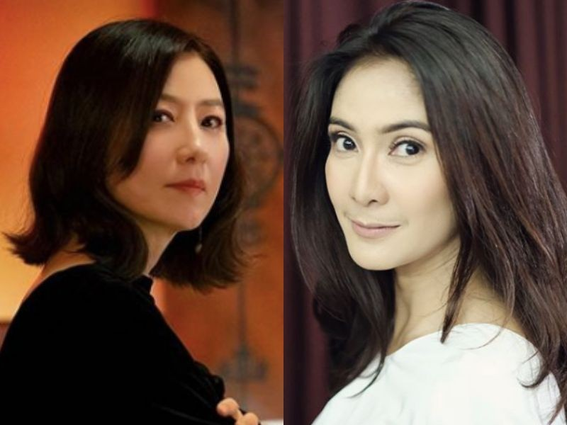 12 Artis Indonesia yang Cocok Main di Drakor The World of the Married