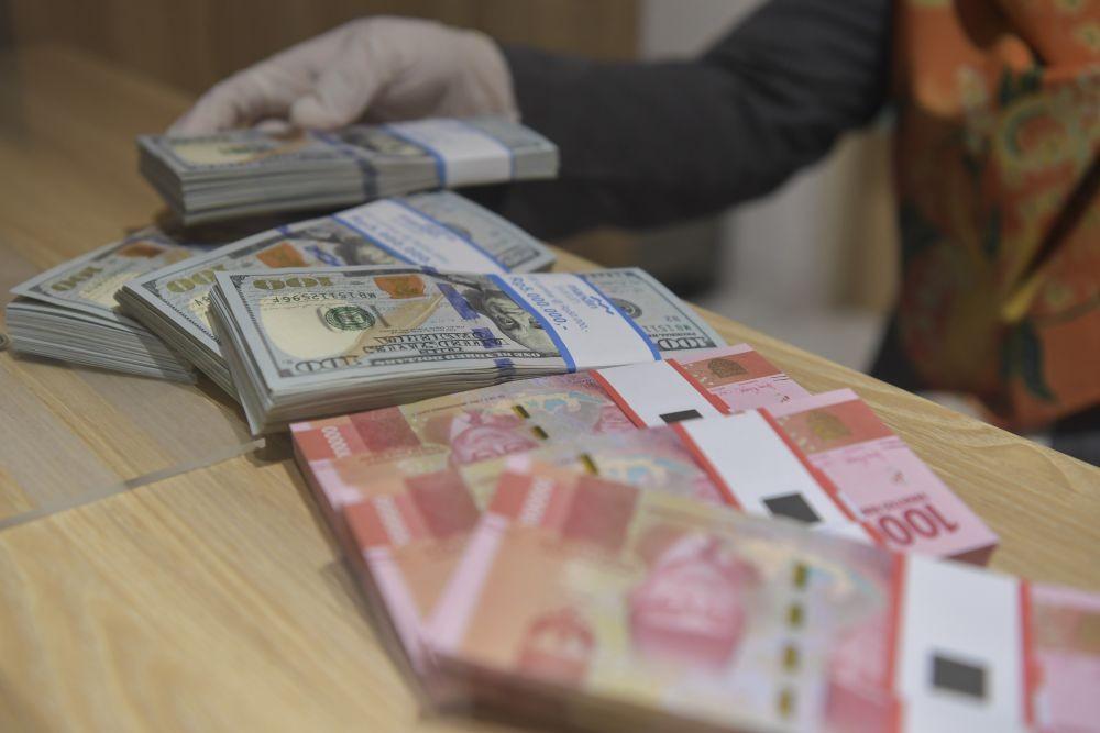 Ramadan Tahun Ini, BI Jabar Siapkan Uang Tunai Rp21 Triliun