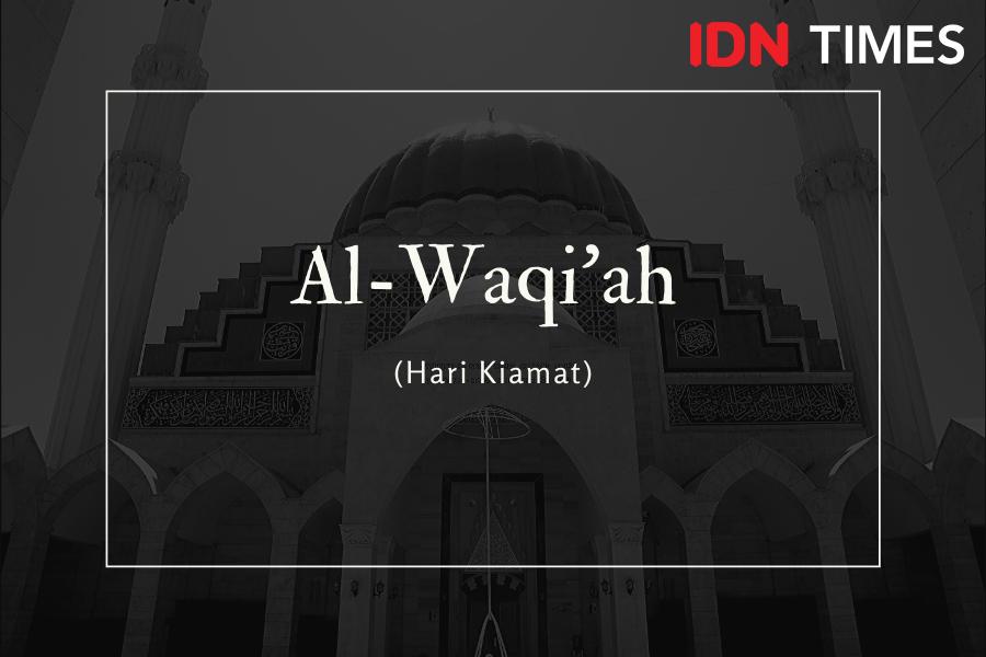 20 Nama Lain Hari Kiamat Berdasarkan Al-Qur'an,Muslim Harus Tahu!