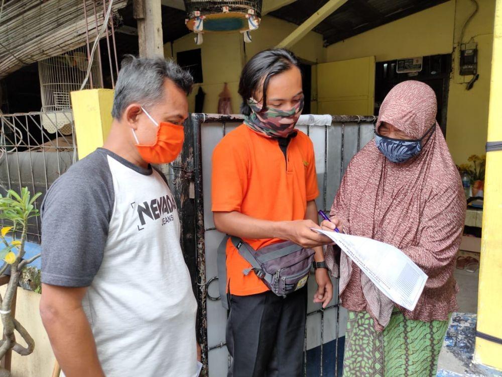 Siap-Siap, 10 Juta Keluarga Bakal Terima Bansos Beras 15 Kg Per Bulan