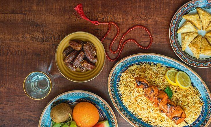 Bisa Dicoba, 8 Cara Mudah Menurunkan Berat Badan saat Puasa Ramadan