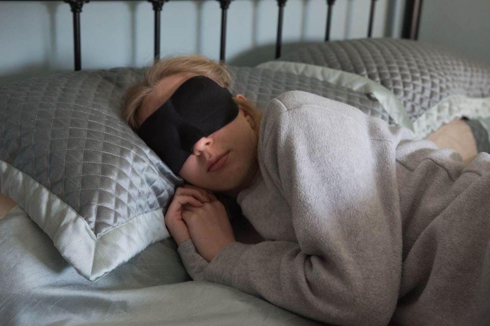 7 Cara Memperbaiki Pola Tidur Berantakan Selama Pandemik
