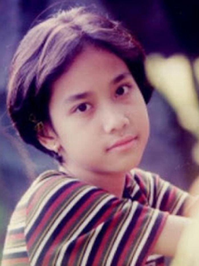 Masih Memesona Sekarang, 10 Potret Jadul Artis Indonesia saat Remaja