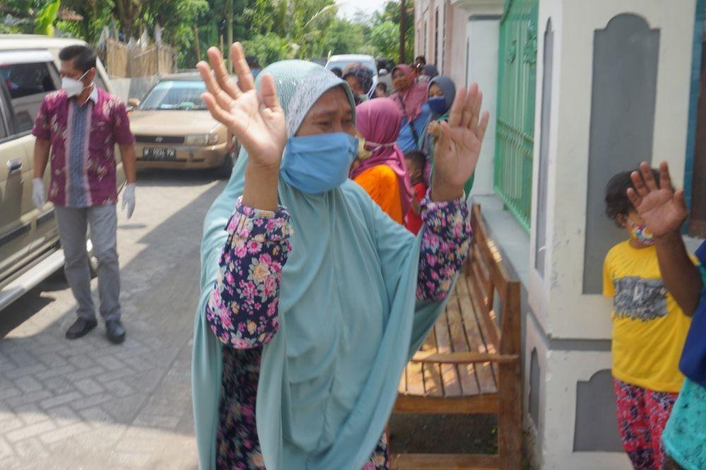 4 April Kasus COVID-19 di Banten Capai 3.501, Kadinkes: Itu Data Lama