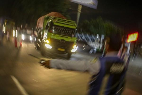 5 Masalah Klasik Pada Truk, Kerap Memicu Kecelakaan Maut
