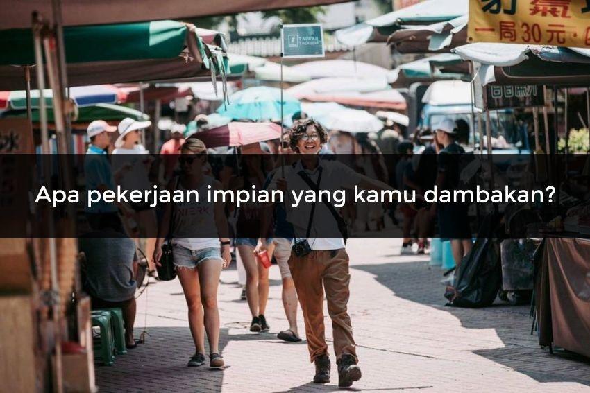 [QUIZ] Kami Tahu Pulau di Indonesia Mana yang Cocok Kamu Tinggali!