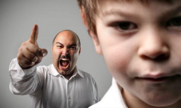 5 Pengalaman Masa Kecil yang Memicu Gangguan Psikopat, Waspada!