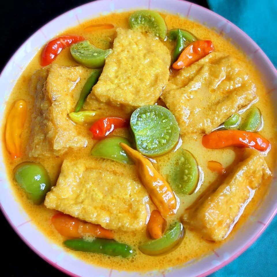 10 Resep Sajian Spesial Lebaran Khas Indonesia Selain Opor Ayam