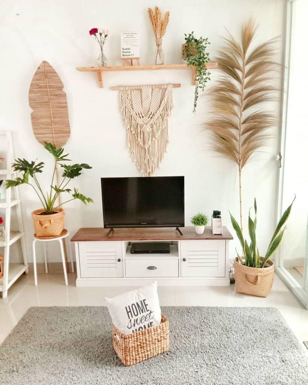 Inspirasi Desain Rumah Minimalis Tipe 36, Imut dan Idaman Banget