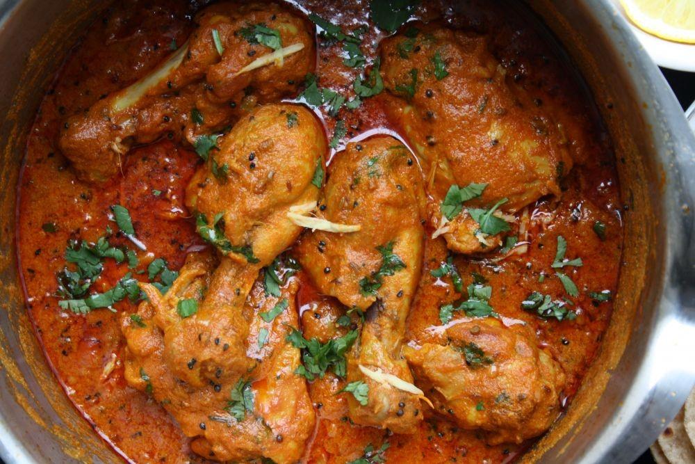 Resep Ayam Paniki Khas Manado, Pedasnya Bikin Nafsu Makan Meningkat
