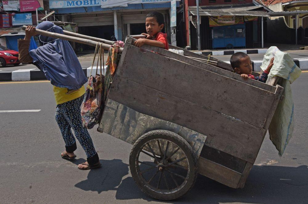 Faktor Ekonomi, Ibu di Nias Bunuh 3 Anak Kandungnya yang Masih Balita