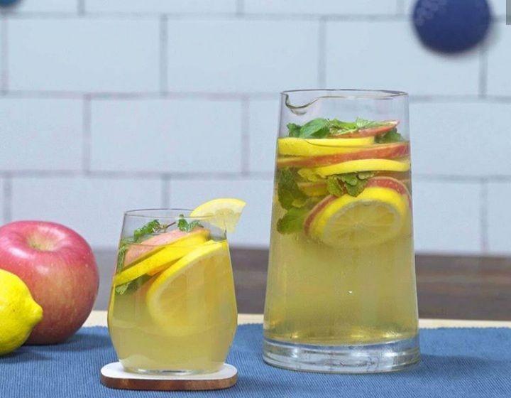 10 Resep Minuman Segar Ini Pas Banget Jadi Jamuan Lebaran, Coba Yuk!