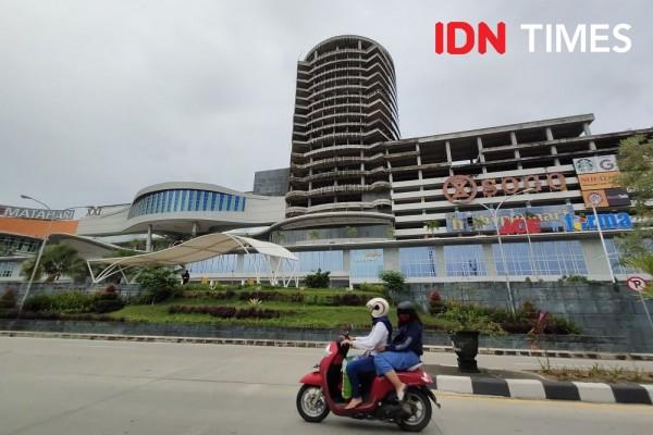 Mal di Jakarta Dibuka 15 Juni, Ini Aturan Baru yang Wajib Kamu Pahami