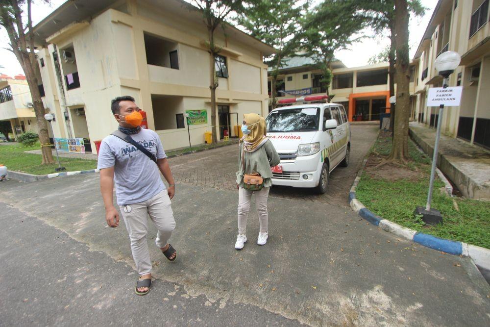 [UPDATE] 12.191 Orang di Indonesia Positif COVID-19 Hari Ini