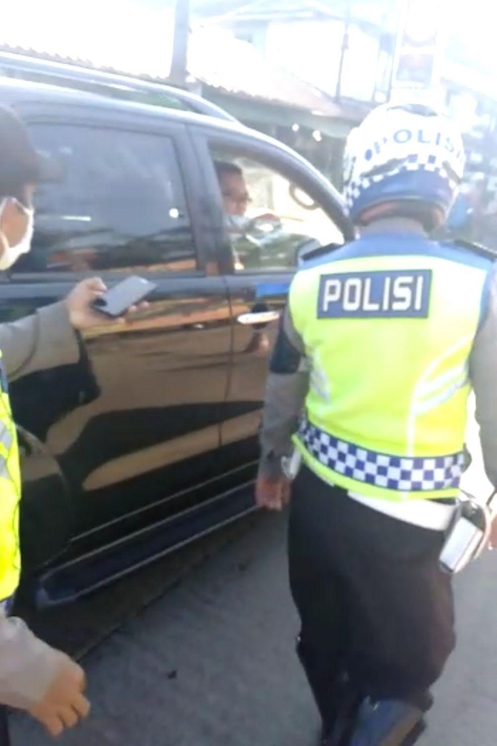 Langgar PSBB, Polda Jabar akan Mutasi Anggota Polrestabes Bandung