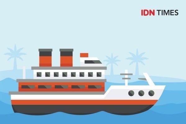 Ribut dengan ABK Tiongkok, 6 Kru RI Lompat dari Kapal di Selat Malaka
