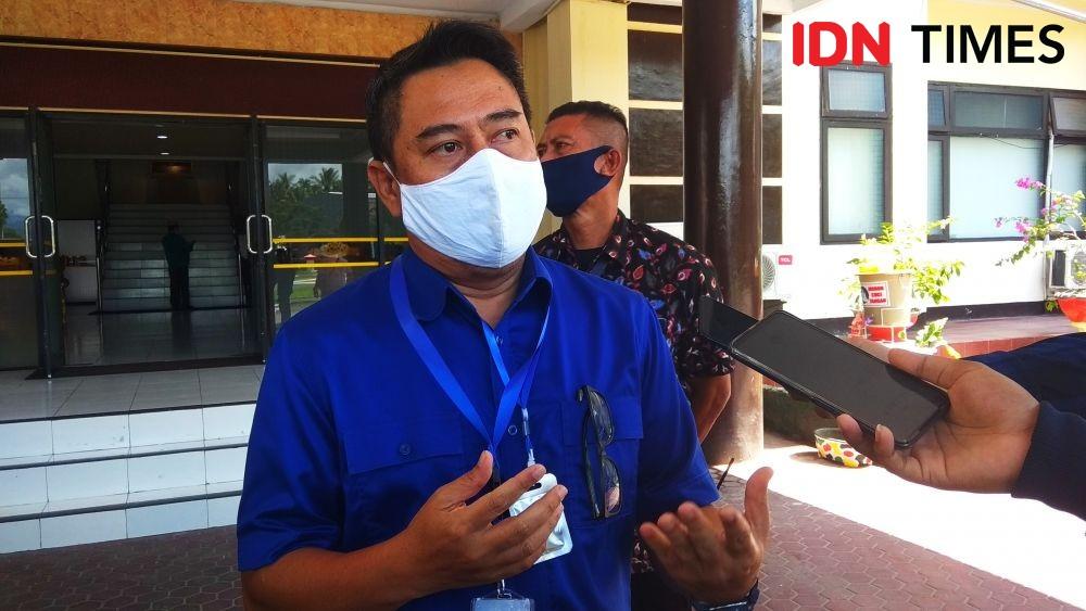 Bupati di Gorontalo Khawatir Warga Susah Diatur saat New Normal