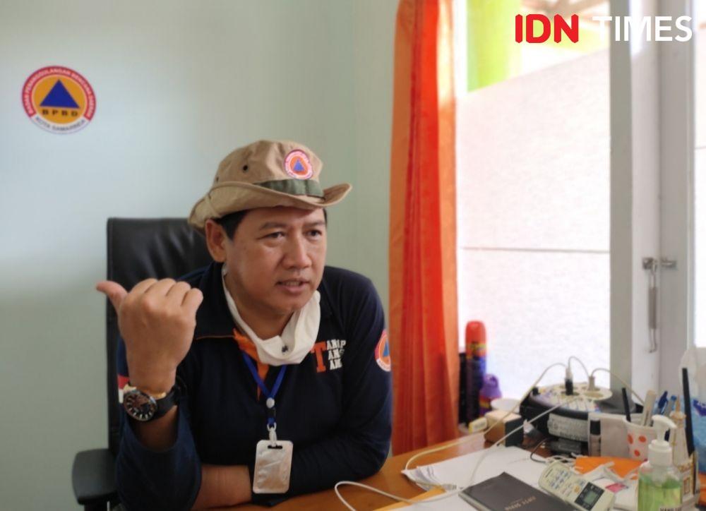 La Nina Potensi Picu Bencana, BPBD Peringatkan Warga Samarinda Siaga