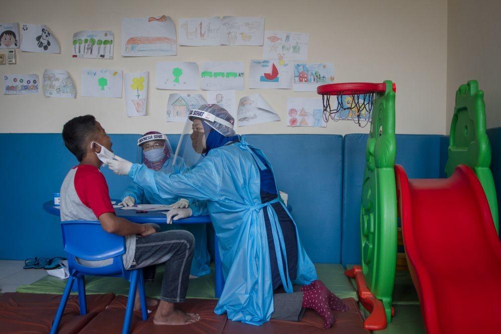 PGRI: Protokol Kesehatan Harus Ketat Agar Sekolah Tidak Jadi Klaster