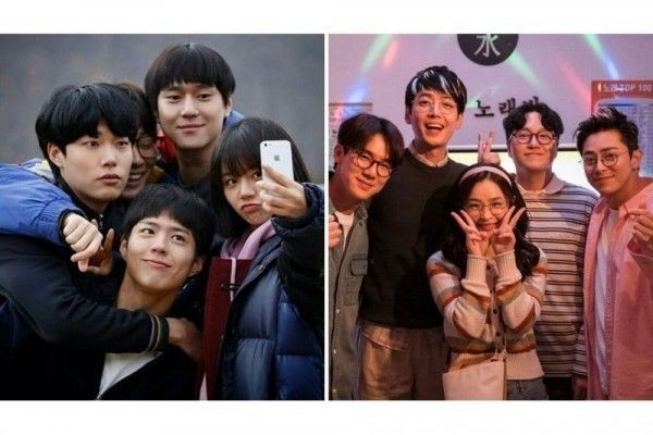 5 Kemiripan Drama Hospital Playlist & Reply 1988, Bikin Susah Move On